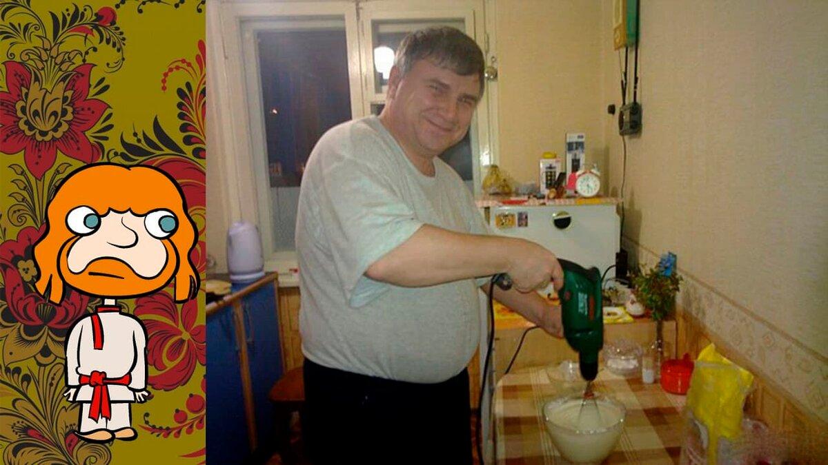 Russian Inventiveness Has No Boundaries