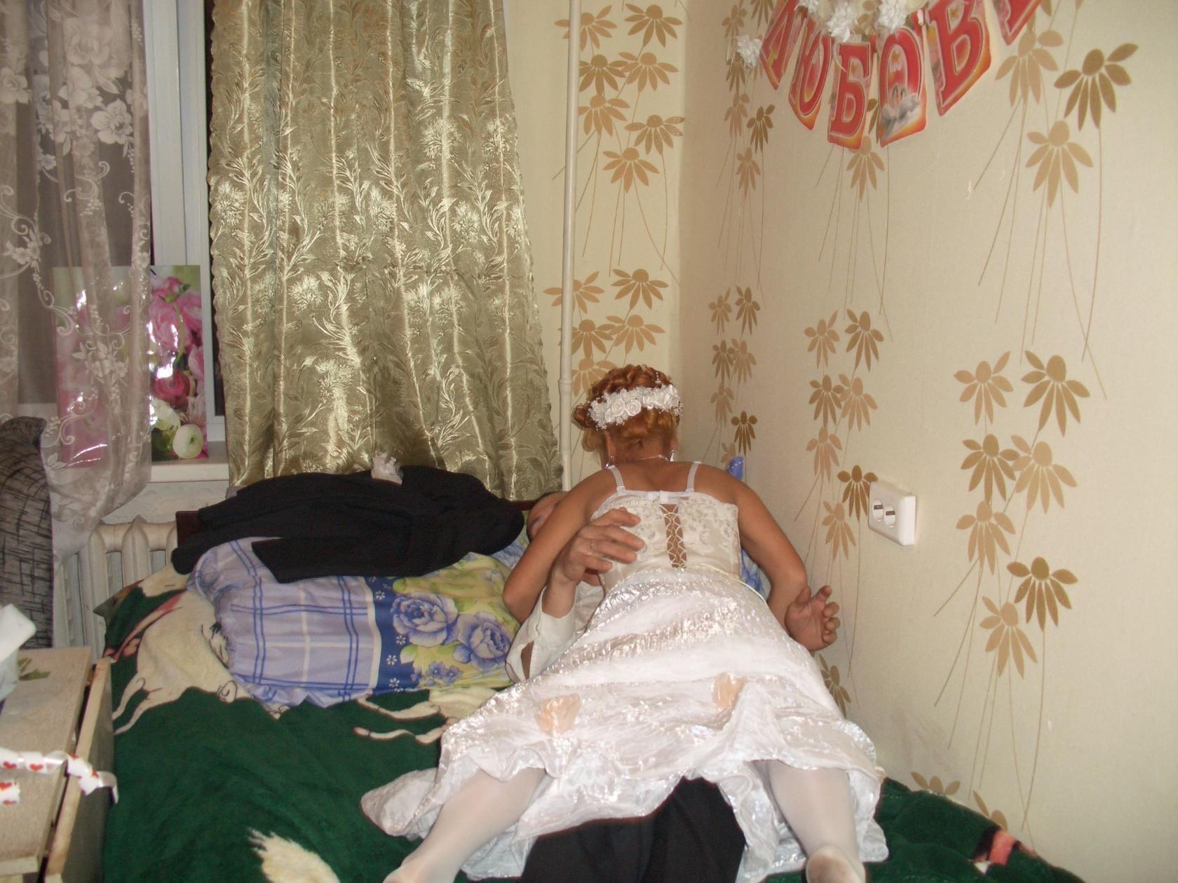 Russian Weddings: Merciless, Funny, Crazy