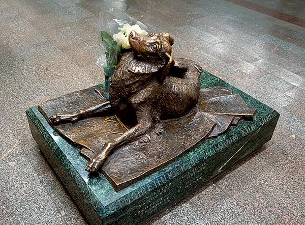 Фото №6 - 15 удивительных фрагментов московского метро